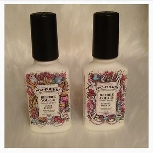 Other - Larger Size Poo*Pourri 🌺💩🌺